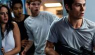Película: Maze Runner: Prueba de Fuego