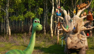 Película: Un Gran Dinosaurio