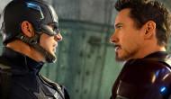 Blu-ray / DVD: Capitán América: Civil War