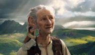 Blu-ray / DVD: El buen amigo gigante