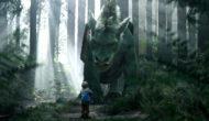 Blu-ray / DVD: Mi Amigo El Dragón
