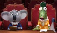 Blu-ray / DVD: Sing ¡Ven y canta!