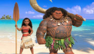 Blu-ray / DVD: Moana: Un mar de aventuras