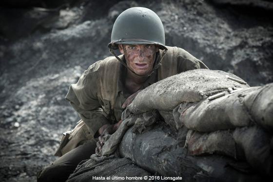 Blu-ray / DVD: Hasta el Último Hombre