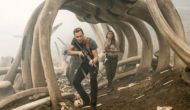 Blu-ray / DVD: Kong: La Isla Calavera
