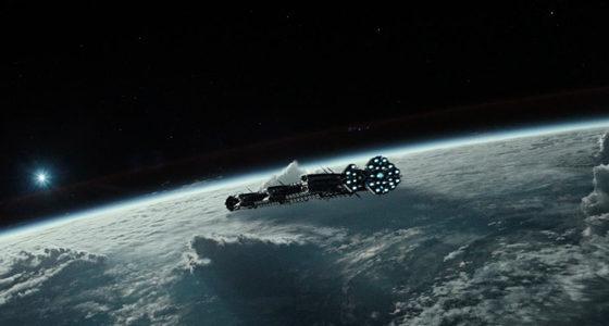 Película: Alien: Covenant