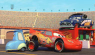 Película: Cars 3