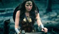Película: Mujer Maravilla