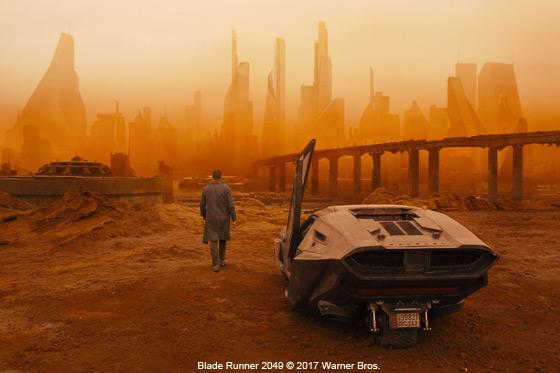 Película: Blade Runner 2049