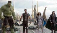 Película: Thor – Ragnarok